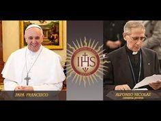 De Papa NEGRO a Papa BLANCO - La Oscura Verdad Sobre Los Jesuítas