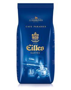 EILLES Cafe Paradies 1000 g Bohne | online kaufen bei Gourvita