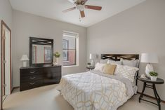 Home Staging St Louis Home Staging Companies, Urban, Bed, Room, Furniture, Home Decor, Style, Bedroom, Swag