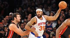 Rasheed Wallace retires from the NBA, again.