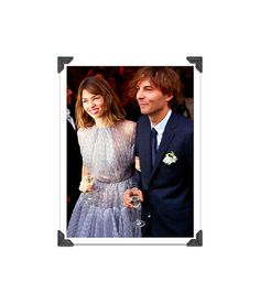 {great love story № 22 | sofia coppola & thomas mars} | Flickr - Photo Sharing!