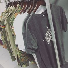 Camouflage & Compasses Liverpool, Camouflage, Concept, Store, Sweatshirts, Sweaters, Fashion, Moda, Tent