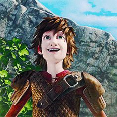 Wishing my favorite HTTYD Viking and fictional crush a HAPPY BIRTHDAY!!!!! ❤❤❤❤