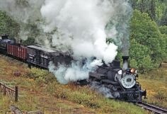 Narrow Gauge Railroad Discussion Forum :: Narrow Gauge Discussion :: Re: The Other Side Of Earl's Trains