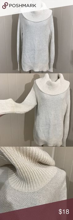 Old Navy L Tunnel Neck In good used shape Old Navy Sweaters