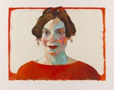 Artworks of Xenia Hausner (Austrian, 1951)