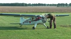Huge 40% DHC-2 Beaver 2011!