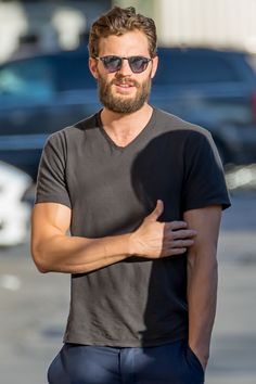 jamie dornan | Tumblr. http://the50shadesofgreypdf.org                                                                                                                                                                                 More