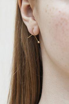 earring - jolie - An