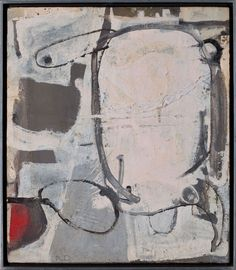 Richard Diebenkorn / Cigar Box | Richard-Diebenkorn-painting,-Untitled