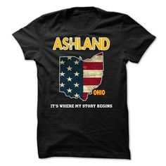 ASHLAND LOVE z2 T Shirts, Hoodie. Shopping Online Now ==►…