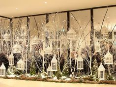 The Grove Hotel, Christmas 2009 by Ken Marten, via Flickr
