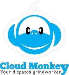 Logo - Cloud Monkey