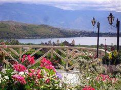 Turismo y aventura en la Laguna de Yahuarcocha Ecuador