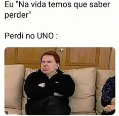 When I lose at Quando perco no UNO Kkkk - Top Memes, Best Memes, Funny Images, Funny Pictures, Funny Crush Memes, Shawn Mendes Memes, Memes Status, Funny Quotes For Teens, Haha Funny