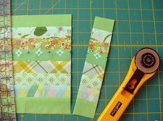 Bloomerie Challenge sneak peek by greenleaf goods, via Flickr