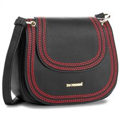 Torebka MONNARI - BAG8030-020 Black