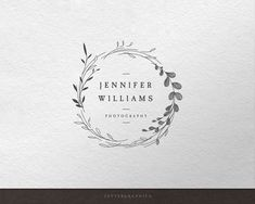 Check out our logo design selection for the very best in unique or custom, handmade pieces from our shops. Wedding Logo Design, Wedding Logos, Rustic Logo, Lashes Logo, Photography Logo Design, Custom Logos, Logo Inspiration, Branding Kit, Boutiques
