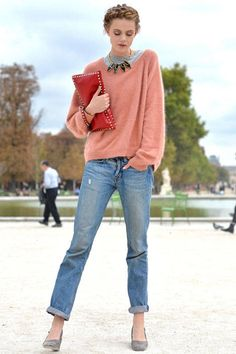 11 Lessons from Fashion Week Street Style  - ELLE.com