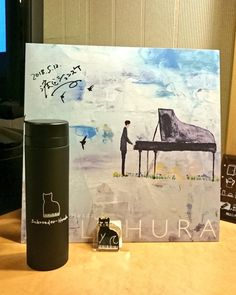 Schroeder-Headzのアナログ盤いつか出たりしないかなー、なんて夢見てたんです。そしたら叶ったし、しかもサインまで頂ける機会に恵まれて。家の真空管アンプのレコードプレーヤーで聴くよ。一生大事にする。