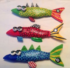 Just keep on swimming. :) For Sale!