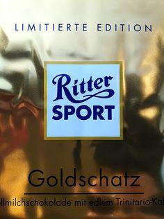 Rittersport, Chocolate