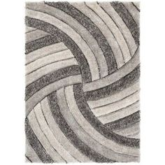Covoare   FAVI.ro Sisal, Shaggy, Washi, Detroit, Carpet, Abstract, Modern, Malachite, Summary