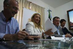 Firmaron el Plan Estratégico de Turismo
