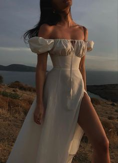 Glamouröse Outfits, Cute Casual Outfits, Pretty Outfits, Pretty Dresses, Beautiful Dresses, Ball Dresses, Ball Gowns, Prom Dresses, Summer Dresses