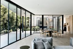 4 tips to successfully decorate your living room S T E P I N S I D E. Elwood House Designed by Built by Windows by Styled by by Houses Architecture, Interior Architecture, Australian Architecture, Australian Homes, Interior Exterior, Home Interior Design, Room Interior, Interior Ideas, House Goals