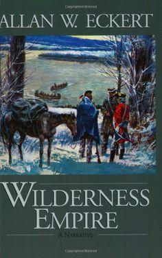 Wilderness Empire: A Narrative (Winning of America Series) http://www.amazon.com/gp/product/1931672024?ie=UTF8&camp=1789&creativeASIN=1931672024&linkCode=xm2&tag=marketcrossr-20