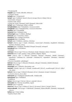 Ellentétes jelentésű szavak adatbázisa | Digitális Tankönyvtár