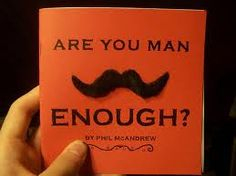 more men need to attempt a stache..