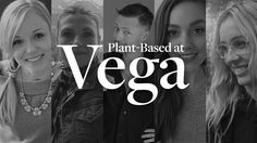 Meet 5 plant-based Vegatopians who share why they're plant-based, and how they thrive on a plant-based diet. Plant Based Nutrition, Plant Based Diet, World Vegan Day, Mindfulness, Meet, Health, Plants, Health Care, Planters