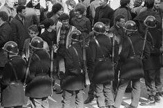 1968. De grands soirs en petits matins, de Ludivine Bantigny, éd. du Seuil, 460 p., 25 €.
