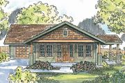 Plan 124-725 - Houseplans.com