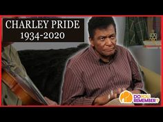 Charley Pride Final DYR Interview & Performance 2020 😢 - YouTube Destiny Gif, In Memorian, Charley Pride, Country Music Singers, We Remember, Finals, The Voice, Interview, Songs