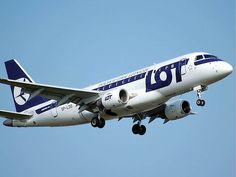 LOT Polish Airlines annonce une deuxième route vers Kiev