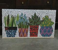 #mosaic #mosaico #mosaicart