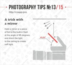 15 seriously useful cheat sheets for every photographer