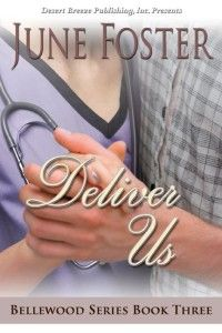 Book Review: Deliver Us by June Foster--Includes Author Interview! - Julie Arduini http://juliearduini.com/2013/03/26/june-foster/