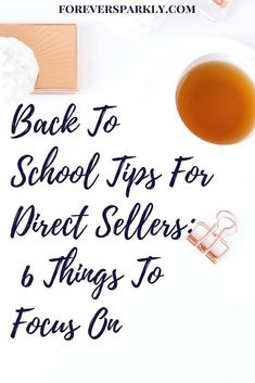 Wondering what to do once kids have gone back to school? Energize your direct sales business & focus on these 6 back to school tips for direct sellers tips. Kristy Empol via Back To School Hacks, Going Back To School, School Tips, Direct Sales Organization, Direct Sales Tips, Direct Selling, Network Marketing Tips, Media Marketing, Body Shop At Home