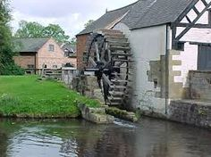 Střehomský vodní mlýn Střehomský vodní mlýn