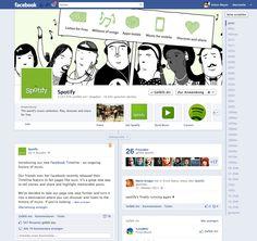 Apps, Facebook Timeline, Free, Landing Pages, App