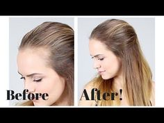 She Brushes Her Baby Hairs With Mascara. The End Result? It Works Like A Charm!