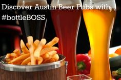 Austin has several breweries and, therefore, several different brands of beer that are exclusive to the growing Texas capital.