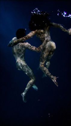 Bill Viola, 2005  Tristan & Isolde - P Sellars