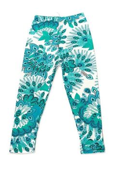 Girls Leggings Multiple Styles