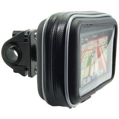 Bicycle and Motorcycle GPS Mount GPS032 by Arkon,