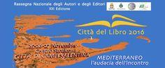 Legacoop Puglia e Mediacoop alla Città del Libro 2016 di Campi Salentina